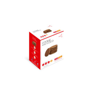 Cookie Max Coco: Galletas DietFlash Medical