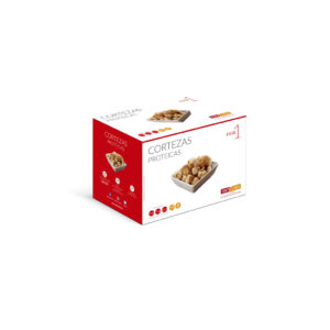 Cortezas proteicas DietFlash Medical